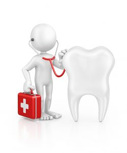 See Dr. Gupta for a dental emergency in Lancaster